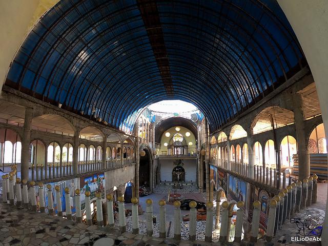 Conoces la catedral de Justo en Mejorada del Campo (15)