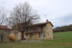 Balade à Vensat - Photo of Vensat