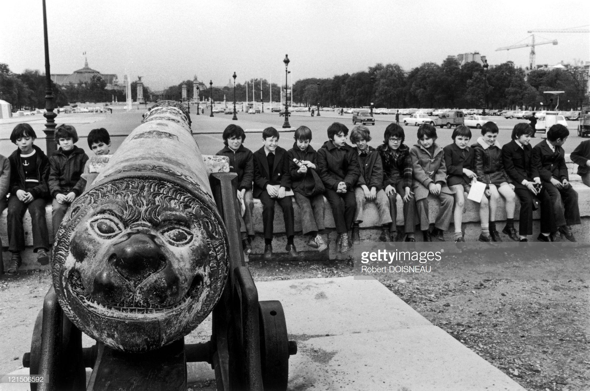 1972. Пушка королевы Кастилии Изабеллы I