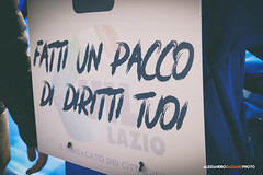 Roma febbraio 2019