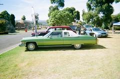 1974 Cadillac Coupe de Ville (photo 2)