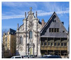 Architectures Cambrésiennes