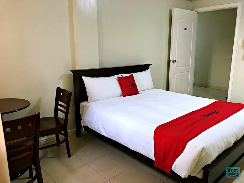 Reddoorz Hotel 32 RODMAGARU