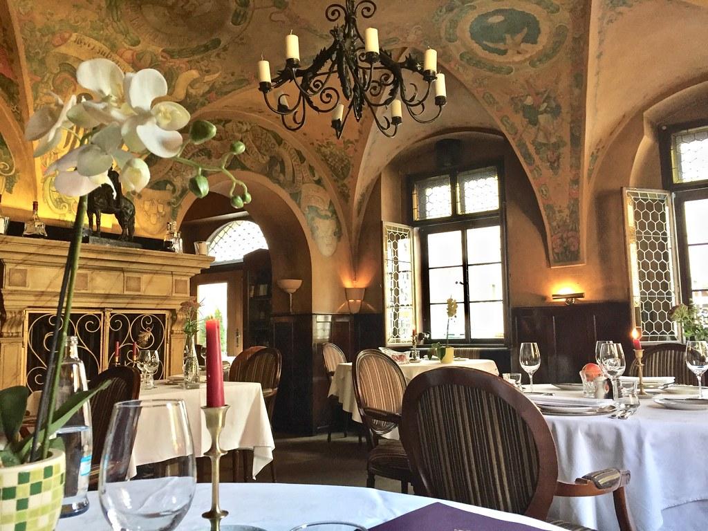 Dove mangiare a Praga - U Maliru 1543