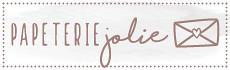Papeterie Jolie Banner