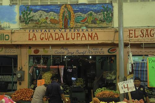 Yucatan, 2007