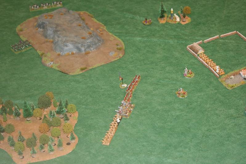 [1300 - Orcs vs elfes Noirs] La bataille des piques maudites 45739929315_87fddddd05_c