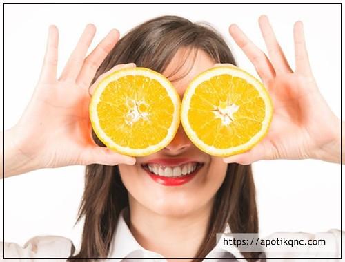 6 Trik Sederhana Untuk Atasi Mata Gatal Dan Kering