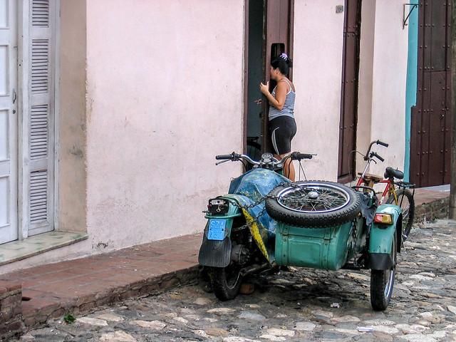 Cuba -2009