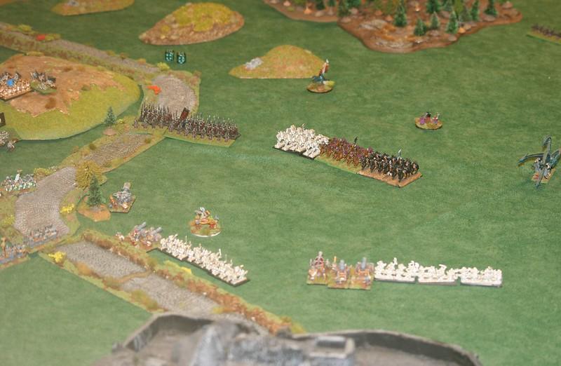 [1805 - Elfes Noirs vs Nains] Assaut sur Karak-Gramutt 46109102345_c13383833a_c