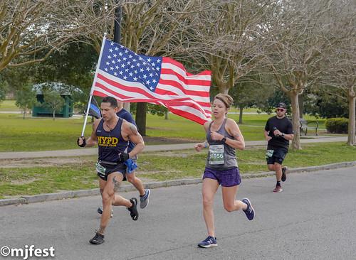 Rock N Roll Marathon - New Orleans