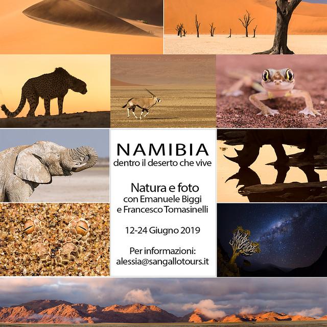 Namibia trip 2019
