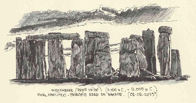 Stonehenge (Reino Unido)