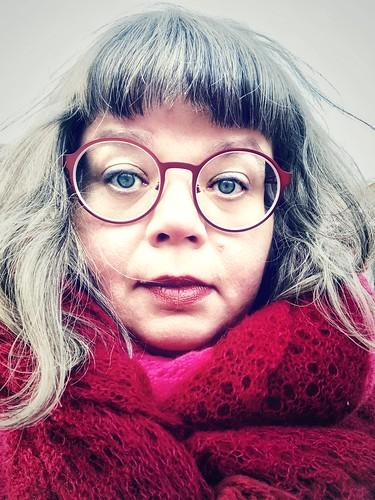 new glasses, february 2019