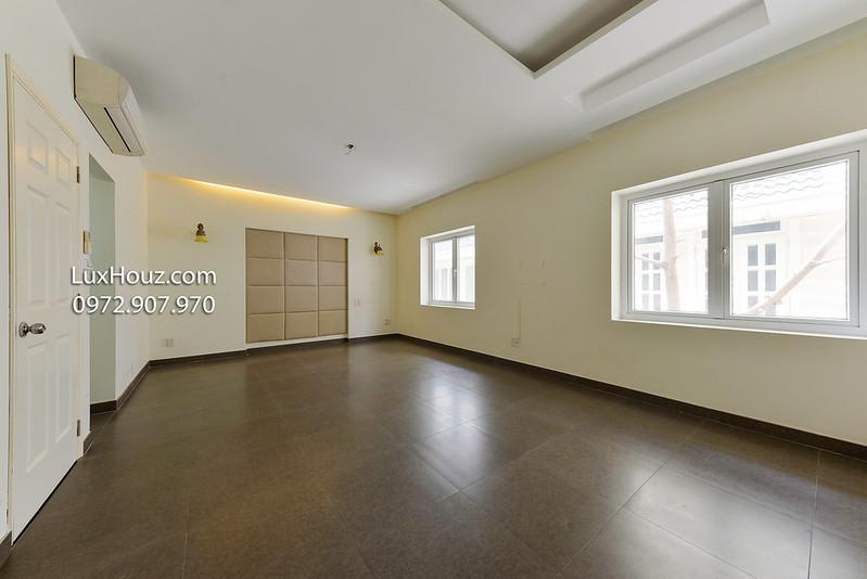 Căn hộ biệt thự Saigon Pearl cho thuê mở văn phòng