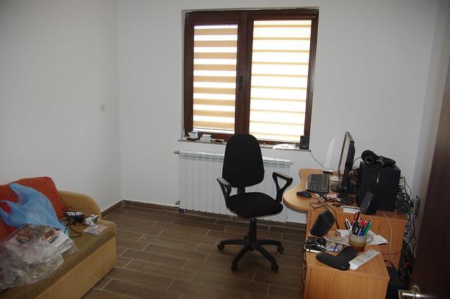 Office, Pentax K-X, smc PENTAX-DA 17-70mm F4 AL [IF] SDM