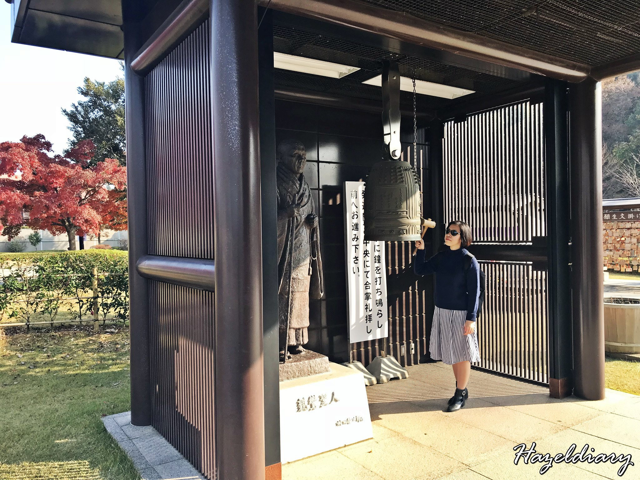 Ushiku Daibutsu Japan-11