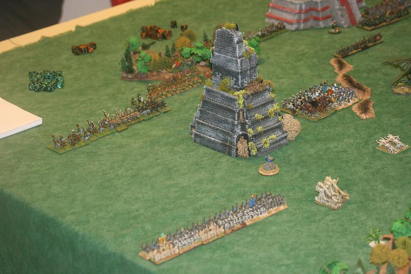 [4000 - Orcs+HL vs Khemri] La bataille des pyramides noires 46466198025_23ba4c0373_c