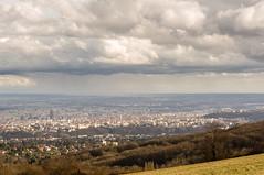 De Fouvière à la Part-Dieu - Photo of Lozanne