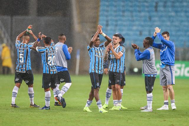 Grêmio x Veranópolis - Gauchão 2019 - 25/02/2019