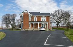 Piper House — Carlisle, Kentucky