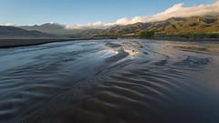 Great Sand Dunes Medano Creek