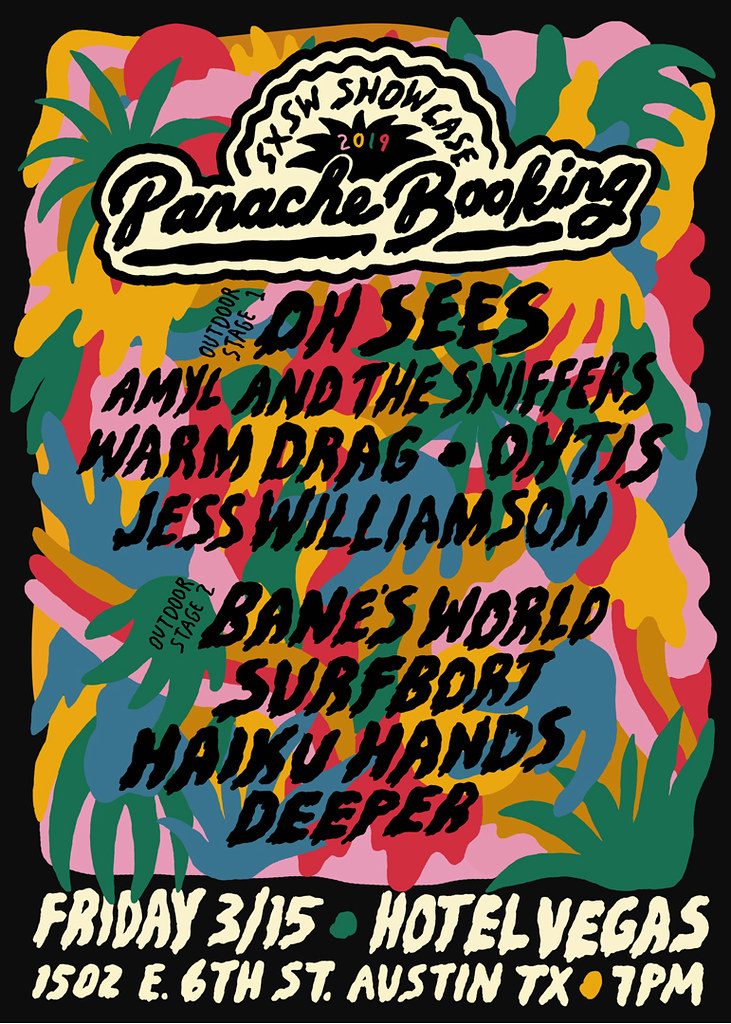 Panache Booking