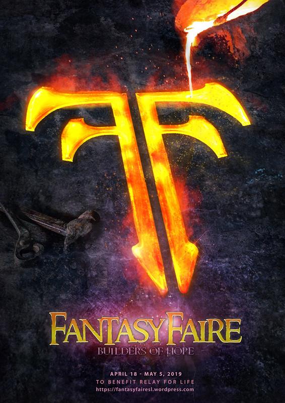 * * Fantasy Faire 2019