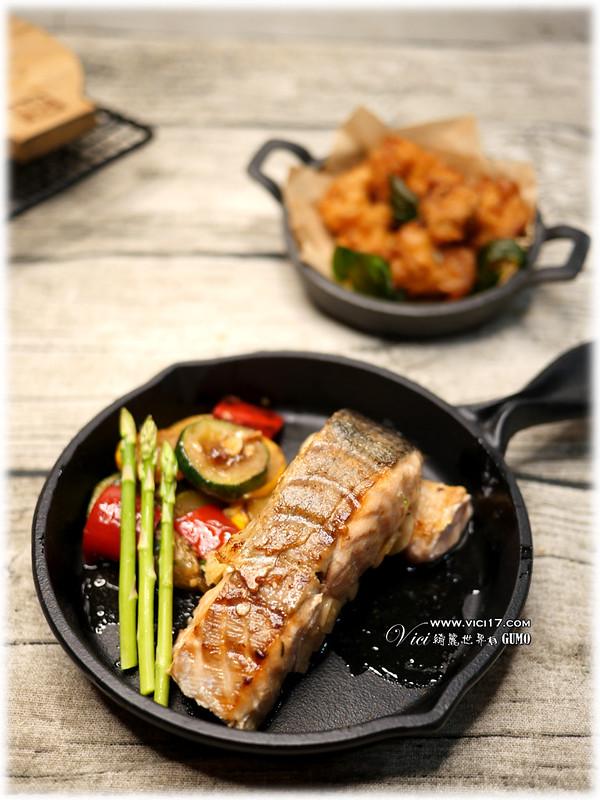 煎鮭魚044