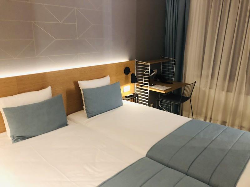 Bryssel hotel Hygge