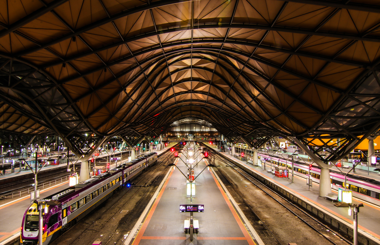 【墨爾本。旅遊】南十字星車站(Southern Cross Station)行李寄放懶人包