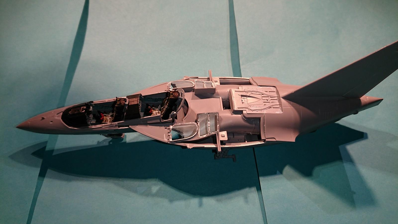 Ett par tumvantar - Yak-130 Mitten - Zvezda 1/48 - Sida 3 47023152372_7357c9d7e2_h