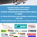 Lyžařské závody v obřím slalomu pro základní školy Opavska - 2019