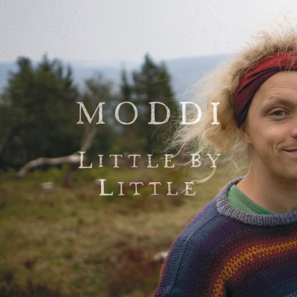 Moddi - Little By Little