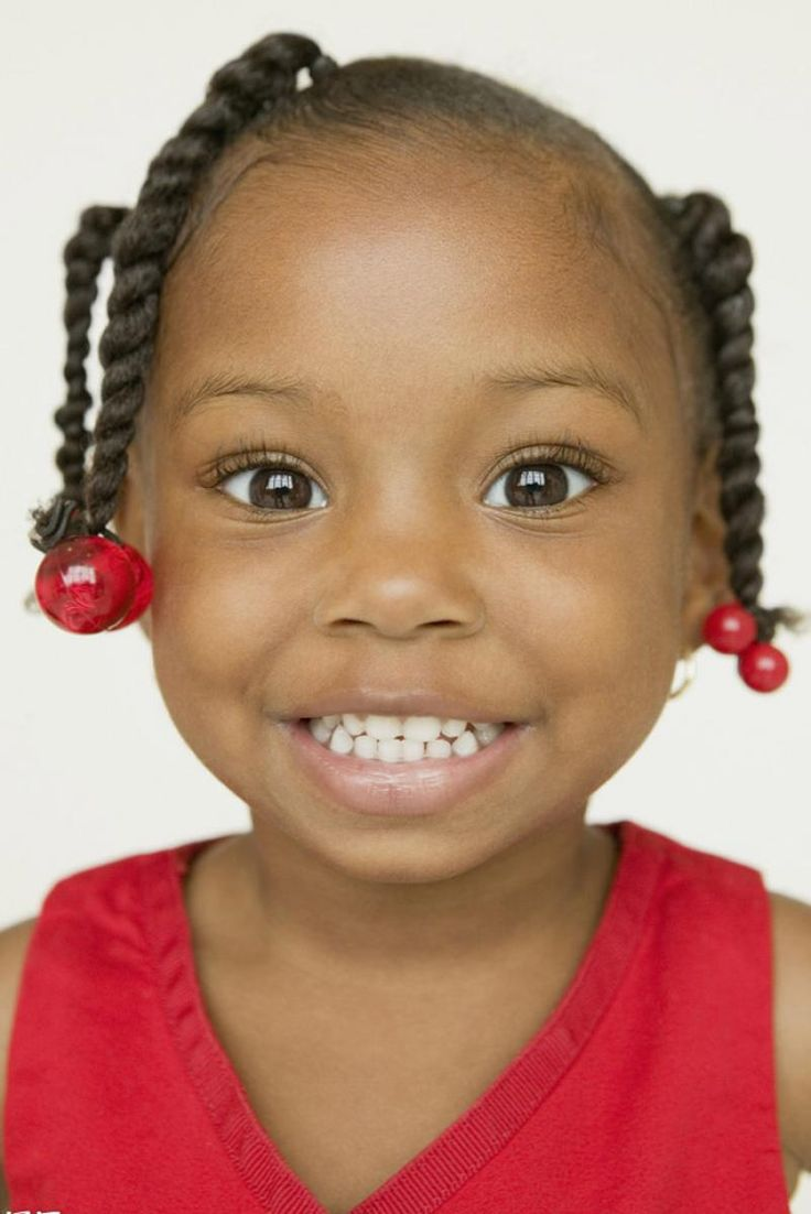 Best cutest kids hairstyles for girls in 2019 - Hairstyles 2u