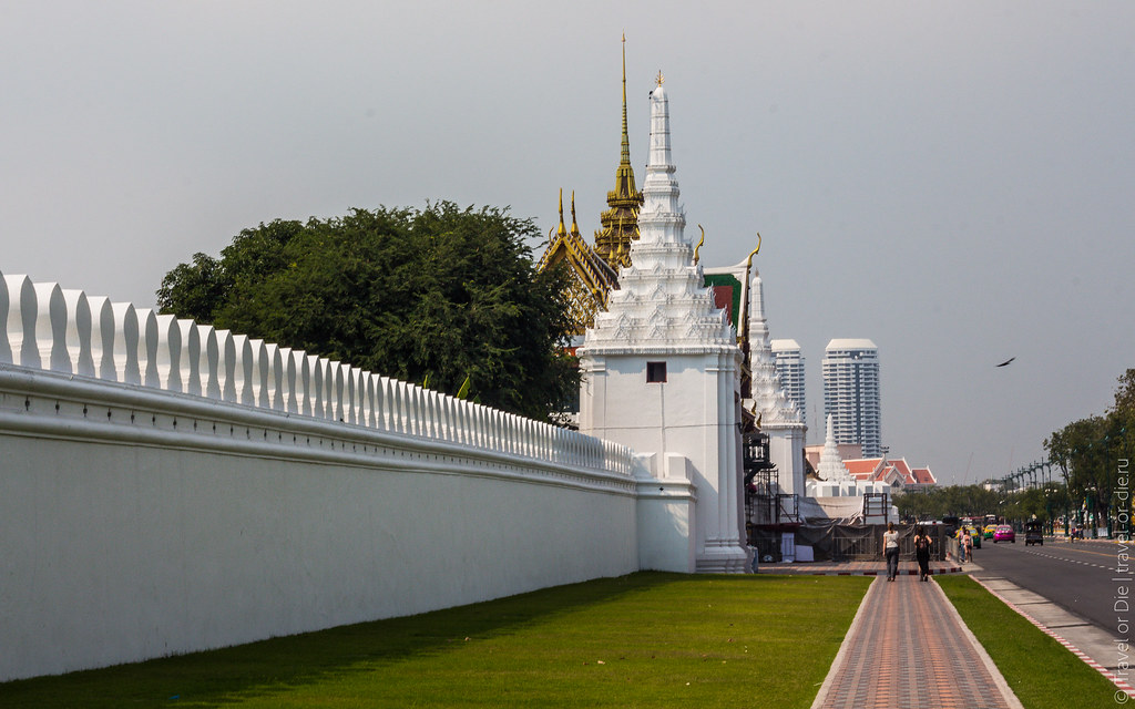 Grand-Palace-Bangkok-Королевский-дворец-Бангкок-9301