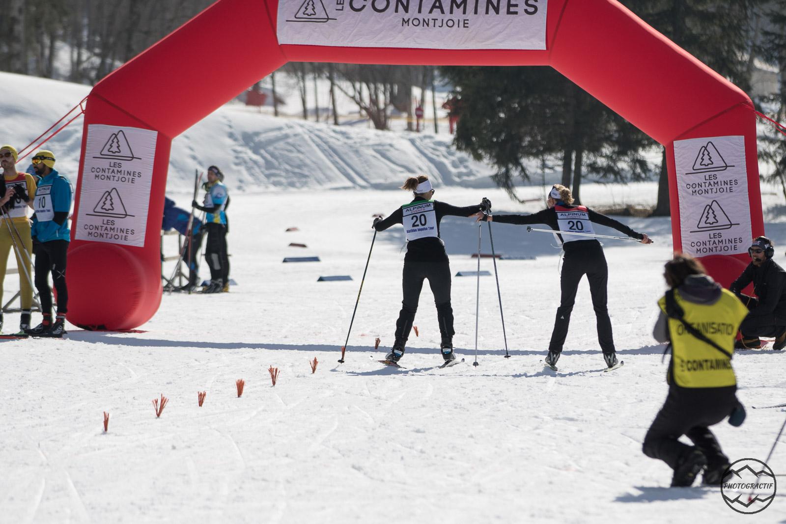Biathlon Alpinum Les Contamines 2019 (46)