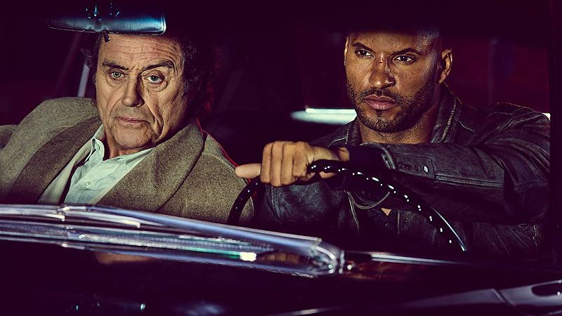 American Gods Filming Locations