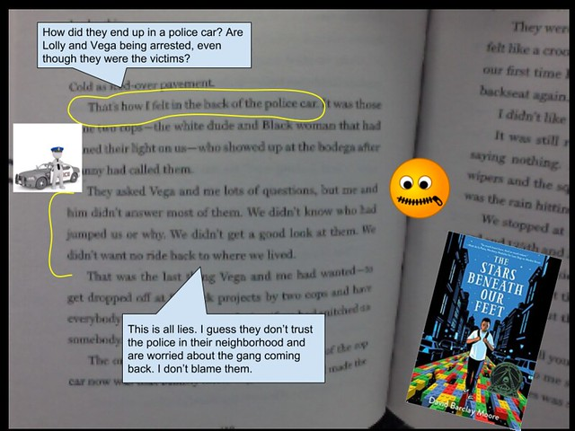 Mr H BookSnap Sample
