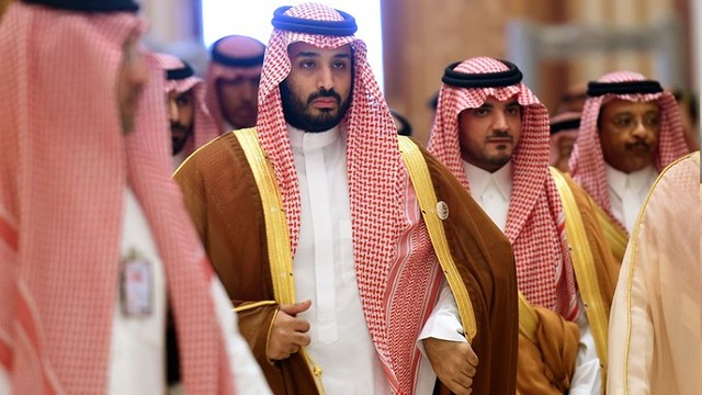 3606 What does Saudi Arabia's new Crown Prince mean for the country