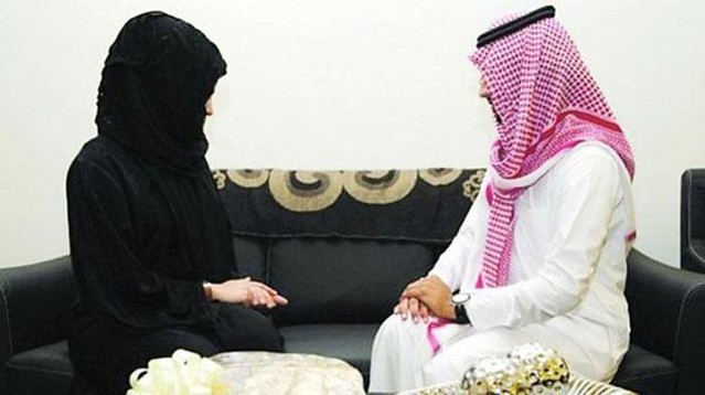 5044 Saudi authorities organized a wedding for a prisoner inside the Jail 03