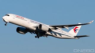 China Eastern A350-941 msn 292
