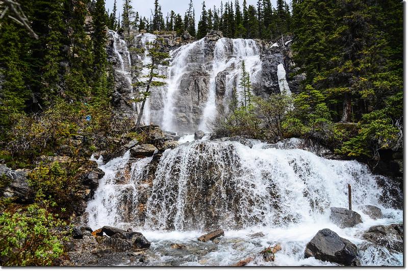 Tangle Creek Falls (4)