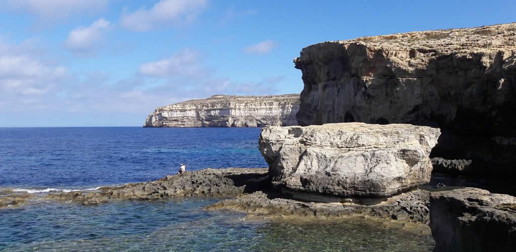 Snorkelen en duiken op Gozo: Dwerja | Malta & Gozo