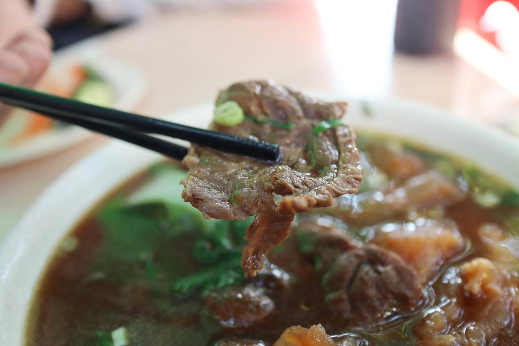 吳家牛肉麵 (14)