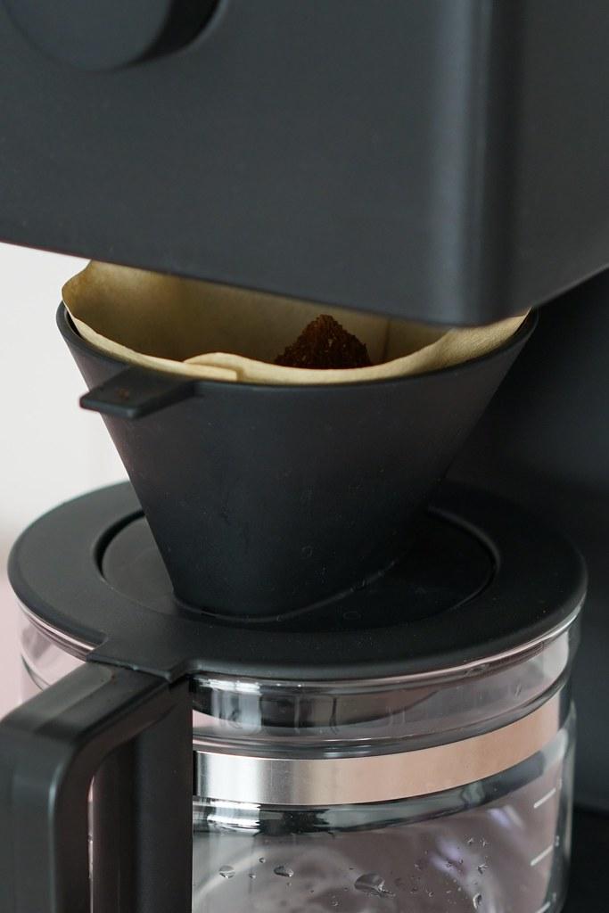 ツインバード全自動コーヒーメーカー_20