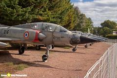 216---216---French-Air-Force---Dassault-Mirage-III-B---Savigny-les-Beaune---181011---Steven-Gray---IMG_5039-watermarked