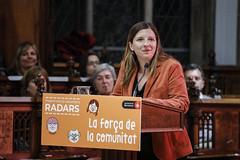 dt., 19/03/2019 - 18:29 - 20.03.2019 Barcelona. Trobada de voluntarios del Programa Radars.