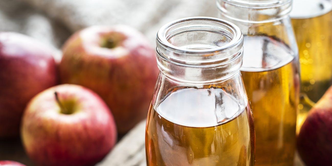 9 Manfaat Cuka Apel Bila Diminum Rutin Setiap Hari