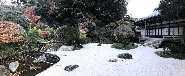 Hokokuji, Kamakura 鎌倉